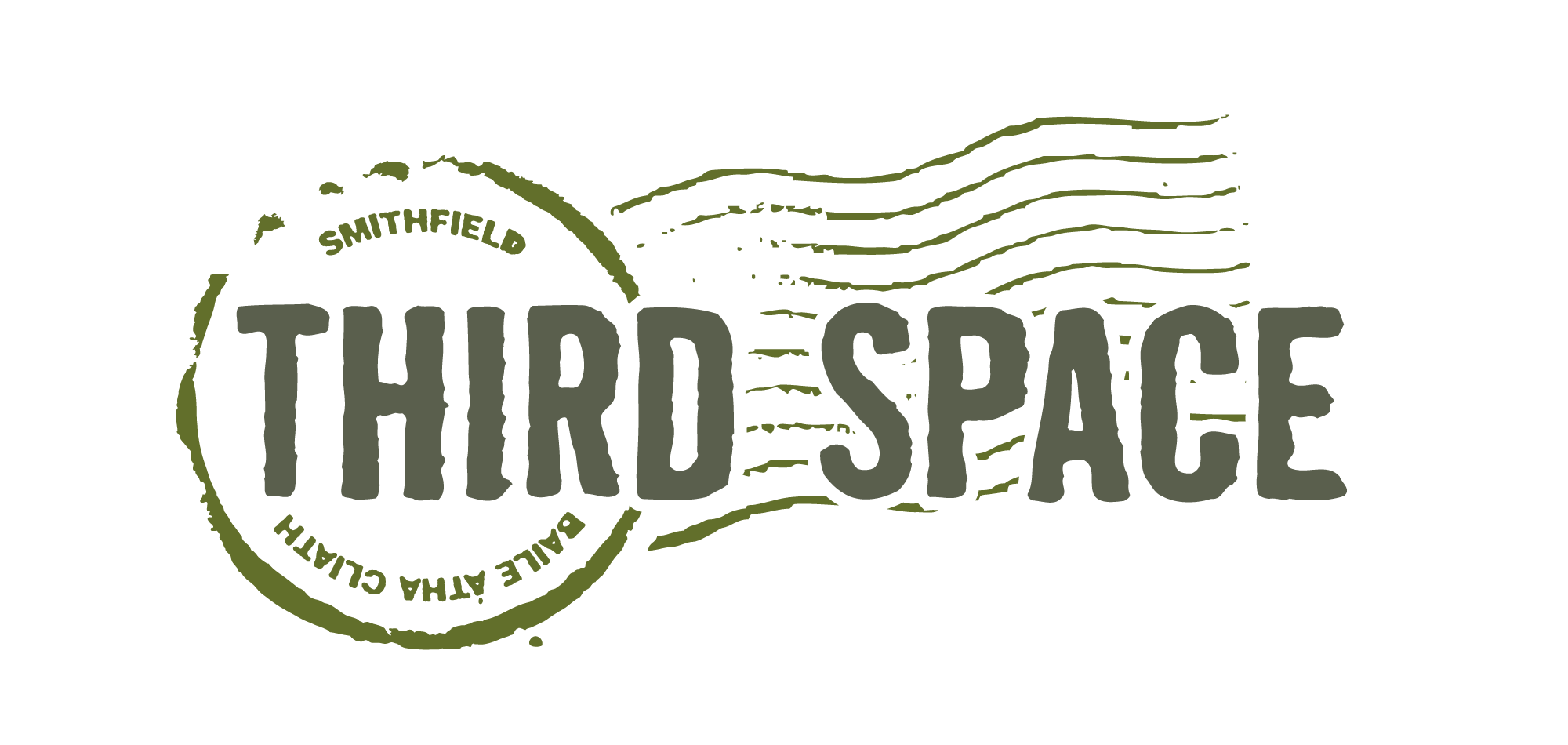 Logo for Third Space